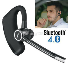 Bluetooth Headset HandFree Stereo Headphone Earphone for iPhone Samsung HTC LG
