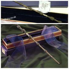 Official Genuine Warner Brothers Harry Potter Professor Dumbledore Wand, Boxed