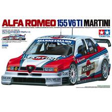 Tamiya 24176 Alfa Romeo 155 V6 TI MARTINI 1/24