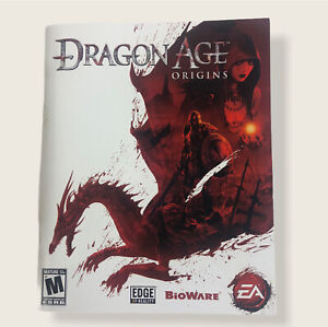 Dragon Age: Origins  - Sony Playstation 3 PS3 Game Complete Very Good