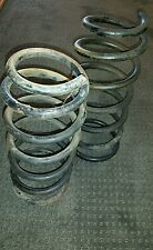 Toyota Corolla TE27 Front coil springs