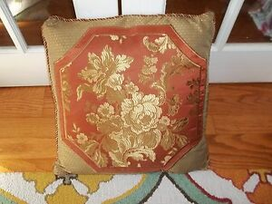 New Waterford MacKenna Decorative Bed Pillow 20x20