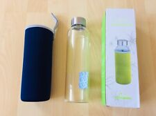 glass thermos flask - New! 550 ml