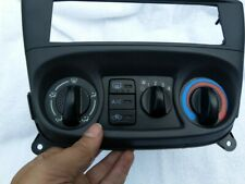 NISSAN PULSAR N16 HEATER CONTROL, SUITS 2001 2002 2003 2004 2005 2006
