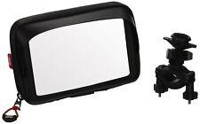 Givi S954B Navigation Device Bag with Sun Shade Mirror Holder