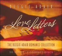 BEEGIE ADAIR - LOVE LETTERS: THE BEEGIE ADAIR ROMANCE COLLECTION [DIGIPAK] NEW C