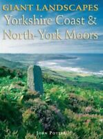 Giant Landscapes Yorkshire Coast and North York Moors (Giant Landscapes S.), Pot