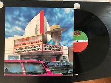 FORMIDABLE RHYTHM N BLUES KING CURTIS VOL 11 LP RECORD ALBUM ITEM #2691
