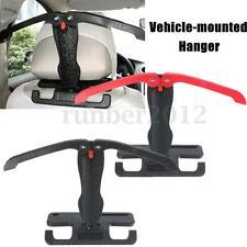 Car Auto Truck Seat Arm Headrest Hanger Hook Clothes Rack for Bag Umbrella Coat