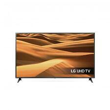 "Smart TV 60"" Led LG 4K 60 Pollici Televisore Ultra HD Bluetooth WiFi 60UM7100PLB"