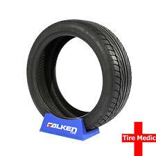 2 NEW Falken / Ohtsu FP8000 High Performance Tires 255/35/20 2553520