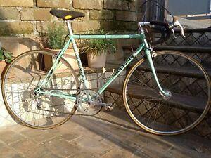 Vintage Bianchi Rekord 746 Campagnolo L'Eroica  anno 1976
