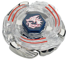 Lightning L-Drago Pegasus Metal Fusion 4D Beyblade BB-43 - USA SELLER