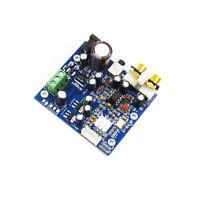 ES9018K2M ES9018 I2S Input Decoder Board Support IIS-32bit 384K / DSD64