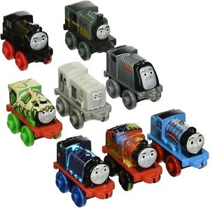 Fisher Price Thomas & Friends Minis 8 Pack #1 New