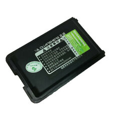 10pcs DC 7.4V 2000mAh Li-ion battery for Radio Walkie Talkie QUANSHENG TG-UV2