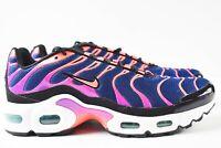 Nike Nike Air Max Plus Mens Size 7 Shoes CD0609 402 7Y Multicolor