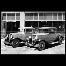 Photo A.011337 DURANT MODEL 4-40 COUPE 1929