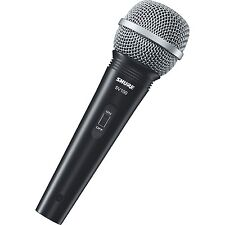 Shure Microphone Sv100-w With 15' Cable SV100W