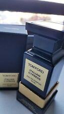 Tom Ford Italian Cypress 5ml Ferns Fiery Greens Kiln Warmth Herbal Mint & Basil