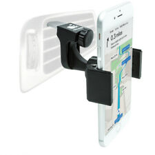 Square Jelly Grip Car Ball Joint Mount for Smartphones & Gamin GPS in Black