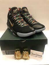 Nike LeBron XVI KC ASG All Star Watch the Throne LeBron IX 9 Size 11.5 BNIB