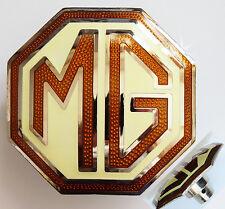 RUOTA di scorta MG BADGE Per Mgtd MGTC &/MG MG TC TD, MG parte AAA523