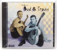The Best of Bud & Travis ~ NEW CD (Apr-2001, Collectors' Choice Music)