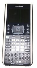 Texas Instruments TI-Nspire CX CAS Handheld Graphing Calculator Great Condition