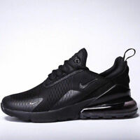 2019 HOT Men's AIR MAX 270 Breathable Runing Shoes Trainers Shoes Size D2