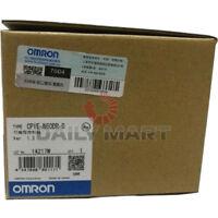 Brand New In Box Omron CP1E-N60DR-D CP1EN60DRD