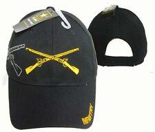 "Army 1st Infantry /""Duty First/"" Khaki Cap A305"