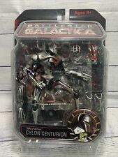 Autographed Battlestar Galactica Valley of Darkness Cylon Sdcc