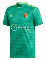 Adidas Watford FC Men's Third Shirt 2019-20 Premier League