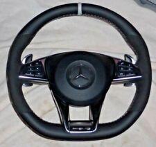 Mercedes-Benz W253 Glc AMG Performance Microfibra Edizione 1 Sterzo Ruota OEM
