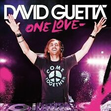 One Love  2010 Version  [Edited] 2010 by David Guetta . EXLIBRARY