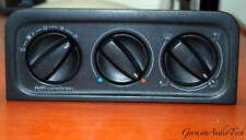 VOLKSWAGEN VW CLIMATE CONTROL JETTA CABRIO AC HEATER 96