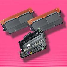 3P TONER+DRUM for Brother TN450 TN-450 DR420 HL-2240 HL-2240D DCP-7065DN