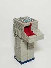 Vintage 1987 G1 Transformers Fortress Maximus Fort Max Tower Part Piece