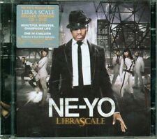 Ne-Yo - Libra Scale Deluxe Edition Dvd & Cd Perfetto Sconto € 5 su Spesa € 50