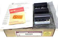 NIB SUPERIOR ELECTRIC COMPANY DRF003 DRIVER BOARD 200 WATT DRIVE