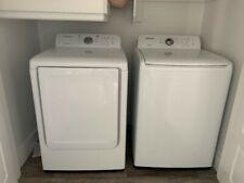 Samsung Washer / Dryer Set 4.5 Cu / 7.2 Cu