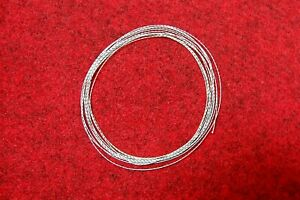 3m Skalenseil 1,0mm / Dial cord / Scale rope / String
