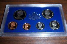 1974 Royal Australian Mint  Proof  6 Coin Set  NO COA