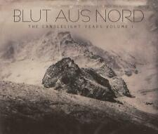 Blut Aus Nord - The Candlelight Years  VOL. 1 ( 3 CD set ) NEW / SEALED