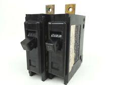 QS1-70 FRANK ADAMS Circuit Breaker (Lot of 2)