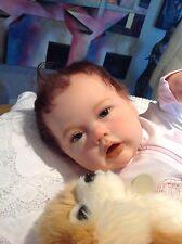 Penny Baby By Natali Blick Finally Here COA Superior Reborn Beautifully Dressed