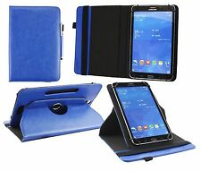 Universal 360° Giratorio Funda para INSIGNIA 8 Pulgadas Tableta PC