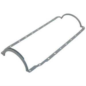 Moroso Oil Pan Gasket Rubber with Steel Core Chevy Big Block Each 93154