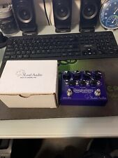 3 leaf audio the WONDERLOVE DELUXE with Expression Input